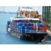 手袋发海运整柜到韩国,可做双清到门。