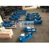 螺杆泵,G型单螺杆泵,污泥螺杆泵,污水螺杆泵,螺杆输送