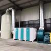 常熟喷漆房废气处理设备厂家