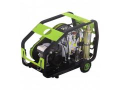 道雄便携式呼吸空气压缩机 DS215-E STD