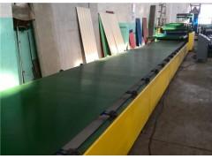 山东复合釉面波形瓦生产线-环保波形瓦生产线