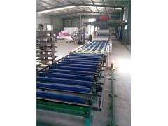 山东通风管板材生产线-复合通风管板材生产线