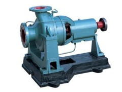R型热水循环泵65R-64性能参数说明