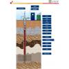 天津QJX下吸式潛水泵__水位提升泵_三種安裝方式