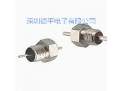 供应可定制优质AC电源线馈通滤波器,5M4陶瓷滤波穿心电容