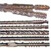 什么叫双合金料筒螺杆/双合金螺杆价格