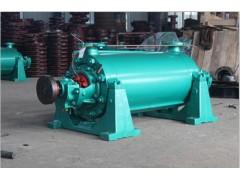 DG型中低压卧式多级锅炉给水泵DG45-80*6