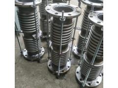 重庆天安管道JDZ型轴向内压式波纹补偿器 厂家直销