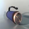 廠家直銷防爆應急燈 led防爆探照燈手提式防爆探照燈