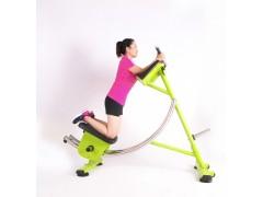 健腹器懒人收腹机美腰机卷腹机悬链瘦腰运动健身器材家用