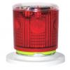 尚为 | SW2730 耐用防水防尘防雨太阳能警示灯