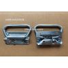 不锈钢拉手折叠弹簧提手机箱把手设备箱环工业提手把拉手