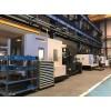 韩国斗山HM8000卧式加工中心 二手800卧式加工中心