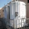 回收二手5立方 10立方 15立方液化天然氣儲罐