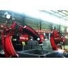 工业自动焊接机 管道双工位机器人焊接机
