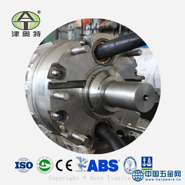 1234矿用潜水电机结构