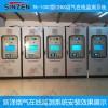 陶瓷厂自动在线检测仪环保验收烟气在线监测系统