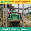 机制砂 沃力机械广东中山制砂机设备 人工砂石设备