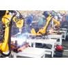精密机械激光焊接机器人 国产全自动焊接机器人