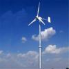 山東晟成山上用風力發電機 220v家用風光互補風機