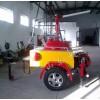 移動式干粉滅火裝置 干粉滅火系統