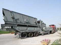 探秘砂石厂硬核破碎机为何能高产操作ZLL79