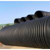 湖南HDPE克拉管B型结构壁管成型管材发脆原因