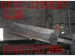 可變槽角卸料器  DYTN電液動卸料器  犁式卸料器