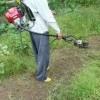 修整割草機扶稻器汽油去草除草裝置