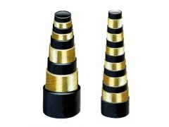 厂家高压胶管 高压油管 液压胶管 液压油管 批发大口径胶管