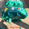 ZQA型减速器ZQ650-48.57-1圆弧圆柱齿轮减速机