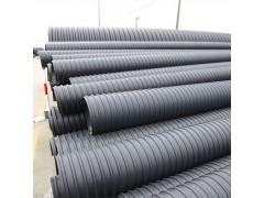 湖南永州擴口承插鋼帶管大口徑波紋管現貨銷售大量