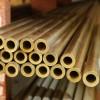銅管現貨直銷h62 h65黃銅管 黃銅方管 六角管 薄壁銅管