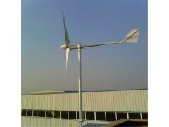 交流風力發電機適合高原惡劣環境