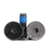 螺絲與產品的連接為什么要求防松?