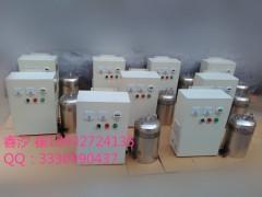 上海WTS-2A水箱自潔消毒器