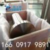 出口品質ASTM B381標準工業純鈦GR2鈦鍛件
