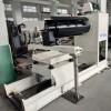 液压重型材料架 金属放料架 钢带放卷机MTC-1300+台车