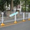 深圳人行道白色深標護欄 佛山港式護欄廠家批發