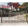 潮州锌钢护栏热销 韶关围墙栏杆采购 河源加油站围栏供应