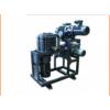 干式真空泵工作原理