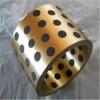 上海臻璞軸承:JDB-1固體鑲嵌自潤滑銅套