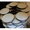 四氟板式橡胶支座A长岭四氟板式橡胶支座厂家供应