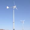 小型風力發電機風能利用率高新型家庭用風力發電機精心設計
