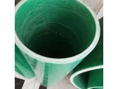 湖南臨武玻璃鋼排污管玻璃鋼夾砂管的性能特點及選擇