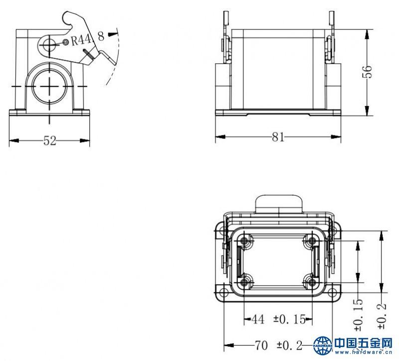 H6B-SM-1L-M20