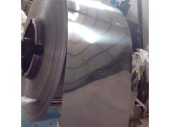 進口304不銹鋼卷料 不銹鋼軟料 不銹鋼帶價格