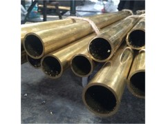h62黄铜管 黄铜毛细管 铜管加工切割 薄壁黄铜管 黄铜方管