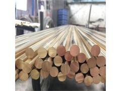 供應h59耐磨黃銅棒 h62黃銅毛細棒 黃銅方管六角棒