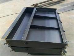 防撞墙模板-水泥防撞墙模具-振通模具